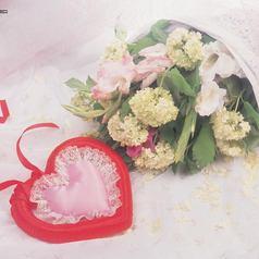 唯美意境-情人节玫瑰