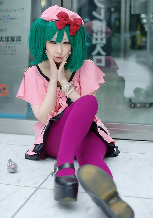 cosplay图片h  竖