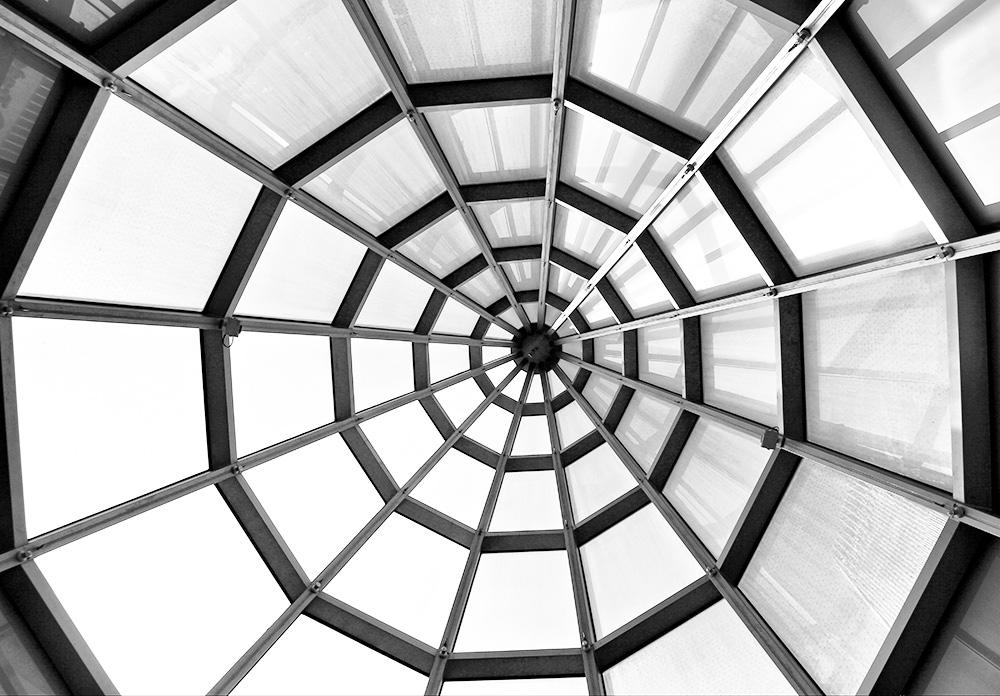 空间构成作业黑白 简单空间构成作业 空间构成平面作业