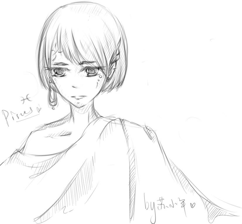 【古风】清明雨上 by苏小年