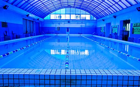 【体育中心/天河城/跑马场】金榜园游泳馆