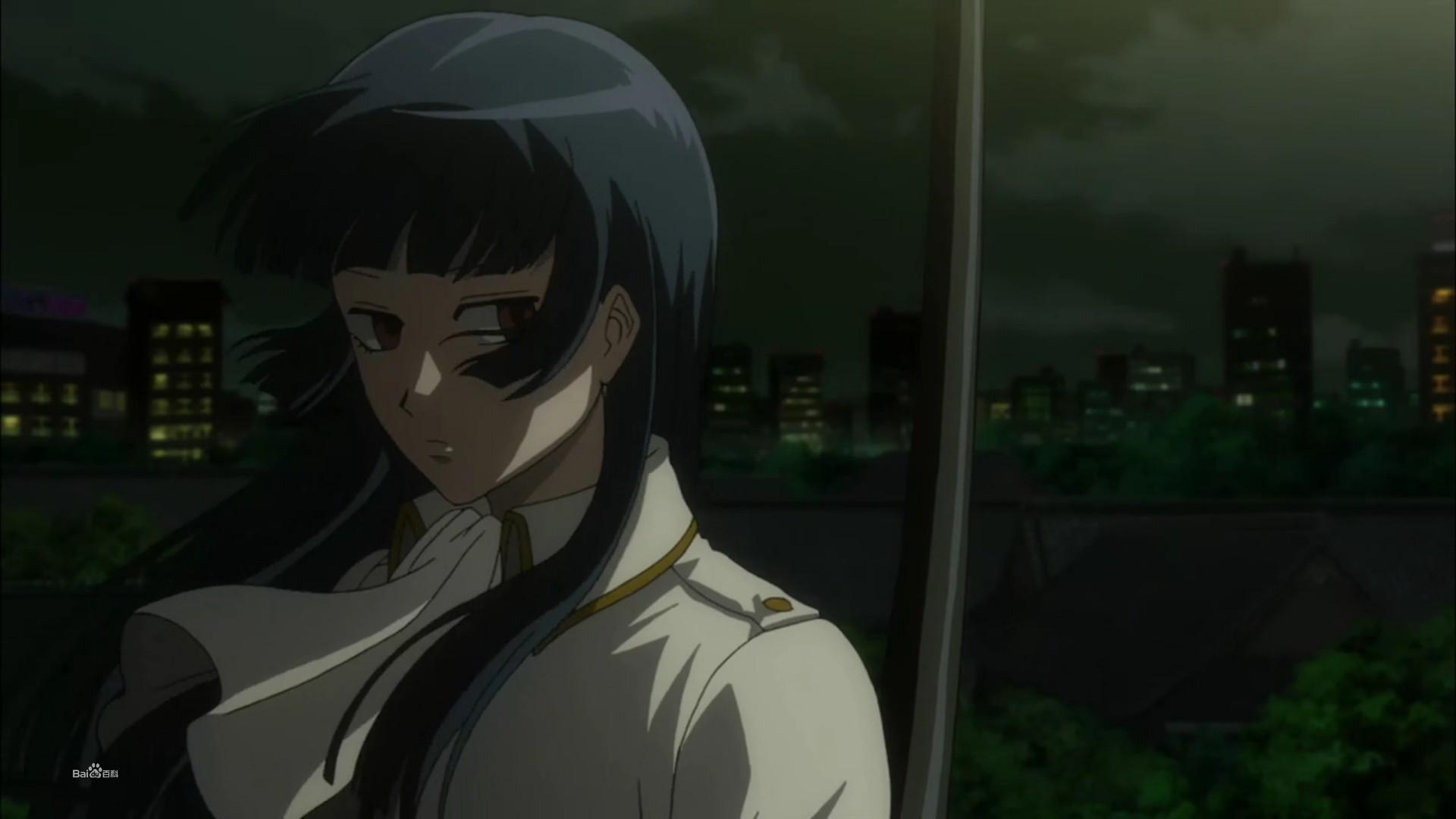 今井信女动画出场 (44张)