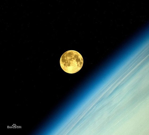 2014年超级月亮