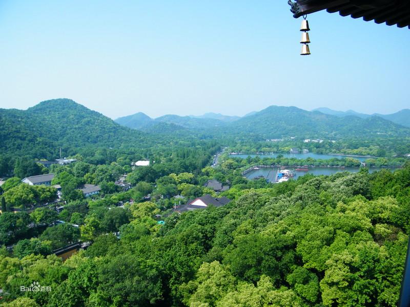 Hangzhou beauty