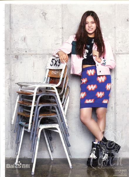 I Fashion Magazine