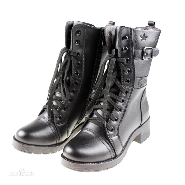军靴图册 > 各式军靴