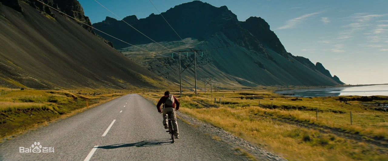 secret life of walter mitty thesis on charachter
