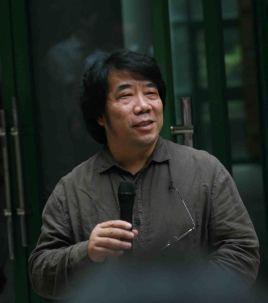 刘寿祥(湖北美术学院美术教育系主任)图片