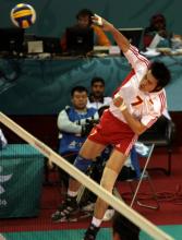 排球运动员 · 中国田径运动员 · 体育 · 体育运动 · 排球高清图片