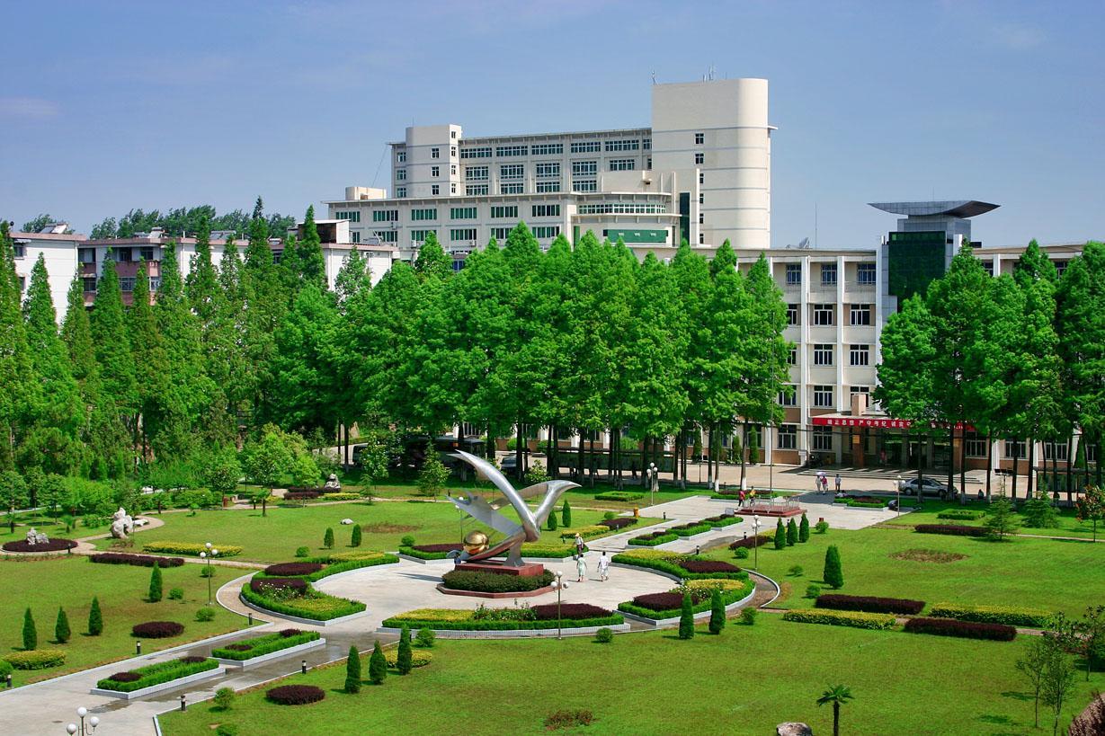 信阳师范学院华锐学院地址:信阳市浉河区长安路237号.图片