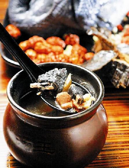 灵芝壁虎煲乌鸡蚂蚁燕子蜻蜓哪个不是同一类图片