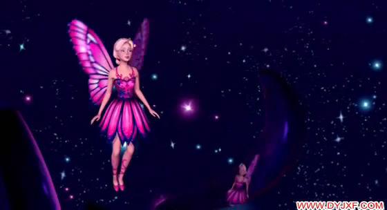 芭比之蝴蝶仙子 芭比之蝴蝶仙子2 芭比公主之蝴蝶仙子 芭高清图片