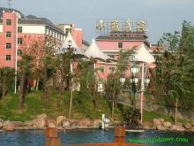 少林寺释小龙武术学校