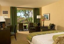 威可洛亚海滩万豪Spa度假酒店