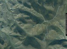 地壳稳定区(地台)内的地槽  图片介绍