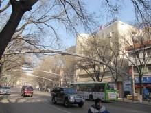 锦江之星(秦皇岛开发区和平桥店)