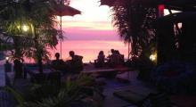 帕岸岛海湾海滩度假酒店及餐厅