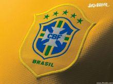 巴西队 队标
