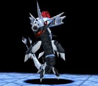 混沌海龙兽