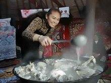 新疆手抓肉