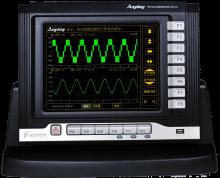 测量装置及相关波形