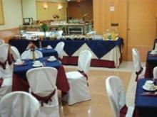塞克特尔海湾马拉加酒店