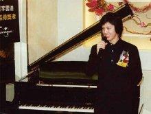 李云迪2001
