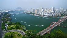 柳州-世界水上极速运动大赛