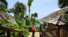 班卡拉庭考拉克度假酒店