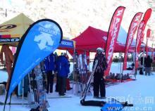 崇礼滑雪节