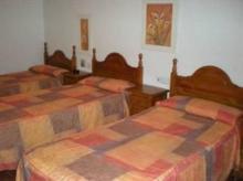 西班牙主义旅馆