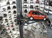 西安当地安装立体停车位,节省您的费用就来找我们