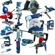 各类电动工具