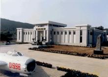 淮海战役烈士纪念塔园林国防教育馆