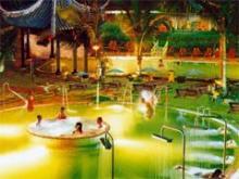 从化温泉泳池