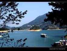 广州市流溪河国家森林公园