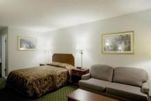 圣何塞美国最佳价值旅馆