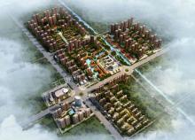 汉旺世纪城户型图