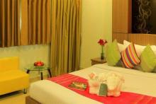 杉达拉公寓酒店