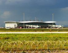 呼伦贝尔东山国际机场