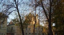 彼得罗夫斯基大道3号企鹅旅馆