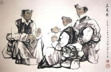 王培昆作品欣赏