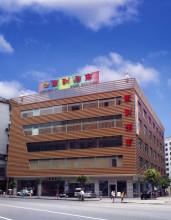 广州康利酒店
