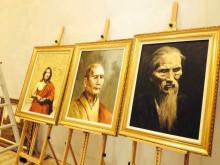 佛教艺术:云门宗三尊者造像