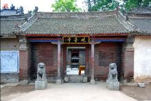 观音寺风景