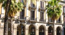 Apartment Barcelona 3