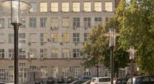 谢尔普霍夫斯基德沃尔酒店