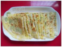 特色美食鸡蛋灌饼图片