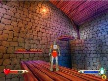 龙穴历险记3D游戏截图