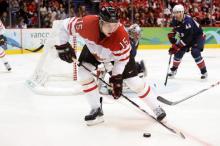 加拿大的冰球运动